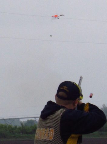 The Formation of Prior Lake High School Trapshooting