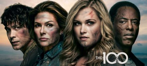 Fans are excited for the release of Season 4 of The 100