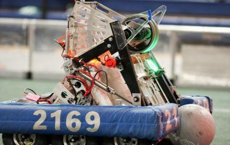 KING TeC Hosts Minne Mania Robotics Showcase
