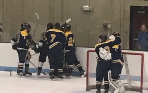 Prior Lake Boys Hockey on a Hot Streak!
