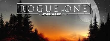 """Star Wars: Rogue """"One"""" of the Best of 2016"""