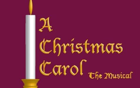 "See ""A Christmas Carol"" this Weekend!"