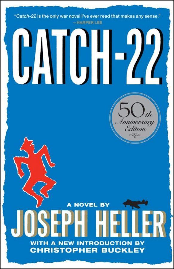 A Timeless American Classic: Catch-22