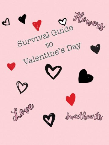 Sophia's Survival Guide – Valentine's Day Edition