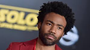 Not so Childish Gambino