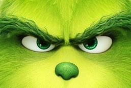The Grinch (2018) Review