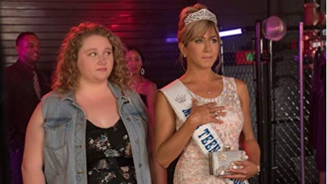 A Netflix Original Heart Warming Film: Dumplin'