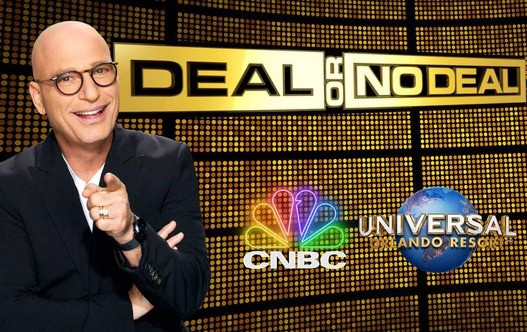 CNBC strikes a deal with viewers in anticipated renewal of Howie Mandel's hit show