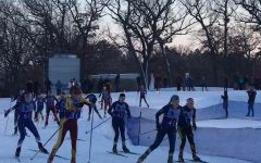 Nordic Skiing Comes to a Brisk End