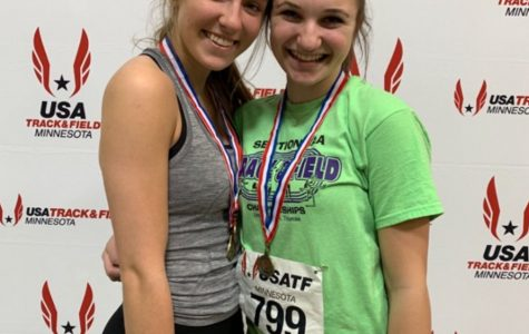 All About Prior Lake Girls Track and Field