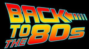 Celebrate back to the 80s