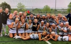 Prior Lake Girls Lacrosse Off to an Undefeated Season