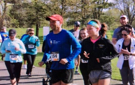 Stride for Students 5K brings helpful and healthy ideas to the community