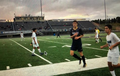 Varsity Boys Soccer Hopeful and Excited for Future